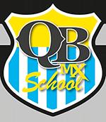 logo qb mx school